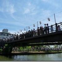 土浦から潮来に船で行ってみた(4)花嫁舟@茨城県潮来市