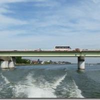 土浦から潮来に船で行ってみた(5)@茨城県霞ヶ浦