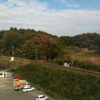 降りてみた>アクセス特急だけが停車する成田湯川駅@千葉県成田市