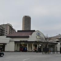 JR横須賀駅@神奈川県横須賀市
