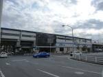 北総線松飛台駅
