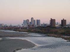 武蔵小杉の高層マンション@神奈川県川崎市