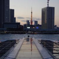 日の出桟橋@東京都港区