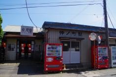 仲ノ町駅入口
