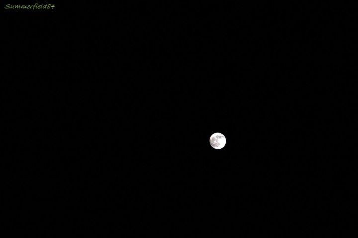月のクレータを見やすくすると