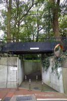 木内ギャラリー入口